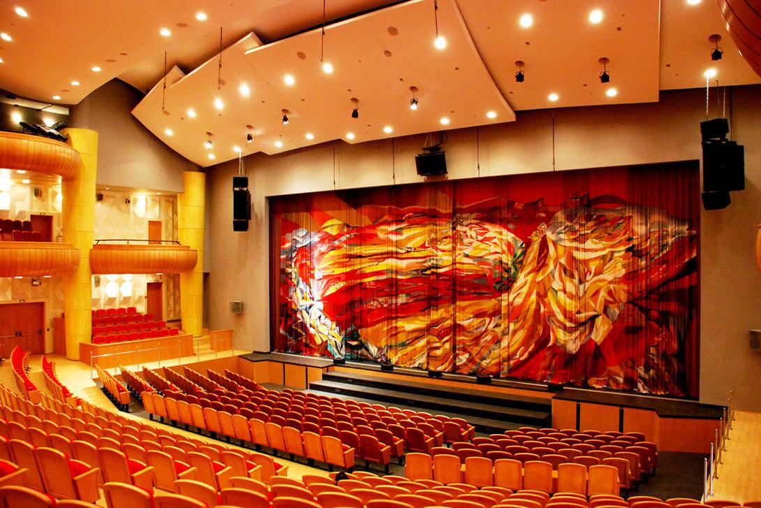 Театр Русской песни