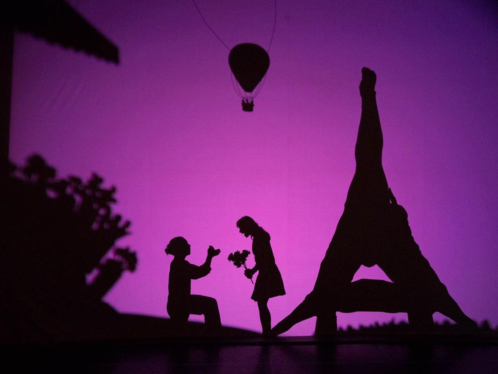 Афиша в тамбове кукольный театр